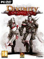 Hra pre PC Divinity: Original Sin