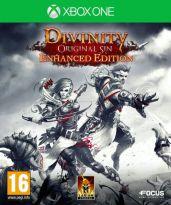 hra pre Xbox One Divinity: Original Sin (Enhanced Edition)