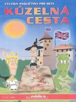 Hra pre PC Domáci Učiteľ Kúzelná Cesta (výučba angličtiny pre deti)