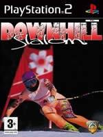 Hra pre Playstation 2 Downhill Slalom