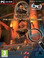 Hra pre PC Dr. Watson: Riddle of the Catacomb