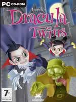 Hra pre PC Dracula Twins