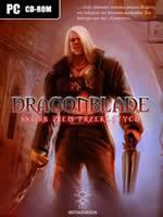 Hra pre PC DragonBlade: Cursed Lands Treasure CZ
