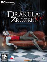 Hra pre PC Drakula: Zrození