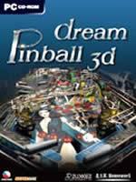 Hra pre PC Dream Pinball 3D