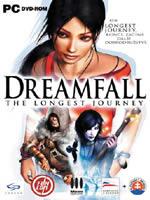 Hra pre PC Dreamfall: The Longest Journey CZ