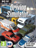 Hra pre PC Driving Simulator 2012