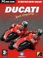 Hra pre PC Ducati