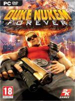 Hra pre PC Duke Nukem Forever