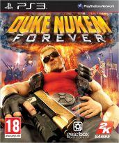 Hra pro Playstation 3 Duke Nukem Forever