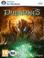 Hra pre PC Dungeons GOLD EN