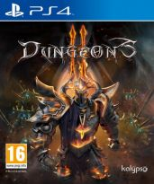 hra pre Playstation 4 Dungeons II