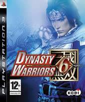 Hra pre Playstation 3 Dynasty Warriors 6