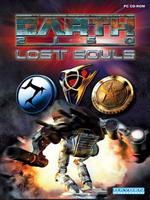 Hra pre PC Earth 2150: Lost Souls