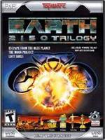 Hra pre PC Earth 2150 Trilogy