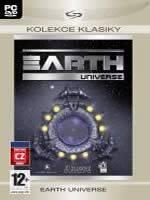 Hra pre PC Earth Universe