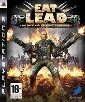 Hra pre Playstation 3 Eat Lead: The Return of Matt Hazard