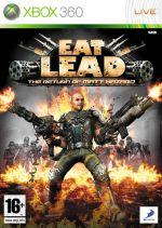 Hra pre Xbox 360 Eat Lead: The Return of Matt Hazard