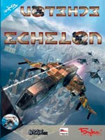 Hra pre PC Echelon dupl