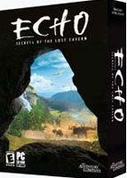 Hra pre PC ECHO: Secrets of the Lost Cavern