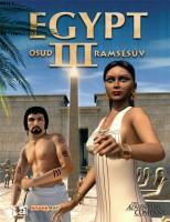 Hra pre PC EGYPT III: Ramsésúv osud + CZ