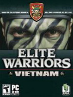 Hra pre PC Elite Warriors: Vietnam
