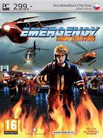 Hra pre PC Emergency 2012 New Edition CZ