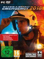 Hra pre PC Emergency 2016