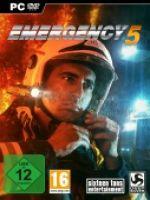 Hra pre PC Emergency 5