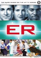 Hra pre PC ER (Emergency Room)