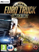 Hra pre PC Euro Truck Simulator 2 CZ