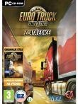 Euro Truck Simulator 2 (Zlatá Edice)