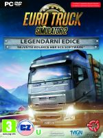 Euro Truck Simulator 2 (Legendární Edice) (PC)