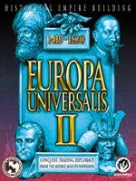 Hra pre PC Europa Universalis 2