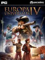 Hra pre PC Europa Universalis IV