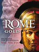 Hra pre PC Europa Universalis: Rome (GOLD)