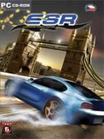 Hra pre PC European Street Racer CZ