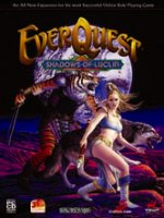 Hra pre PC Everquest : The Shadow of Luclin - datadisk