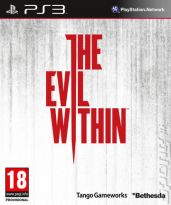 Hra pre Playstation 3 The Evil Within