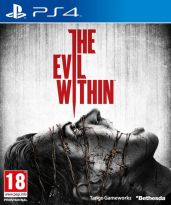 hra pre Playstation 4 The Evil Within