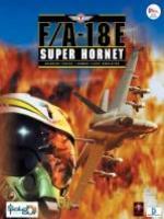 Hra pre PC F/A-18E - Super Hornet