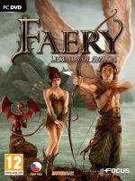 Hra pre PC Faery: Legends of Avalon