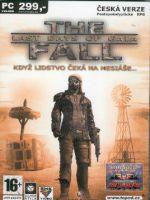 Hra pre PC The Fall: Last Days of Gaia CZ