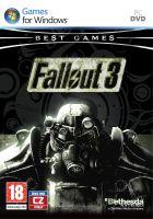 Hra pre PC Fallout 3 CZ/EN (Zberateľská edícia)