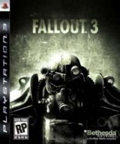 Hra pre Playstation 3 Fallout 3