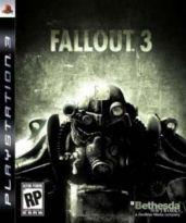 Hra pre Playstation 3 Fallout 3 (Zberateľská edícia)