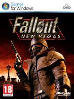 Hra pre PC Fallout: New Vegas CZ