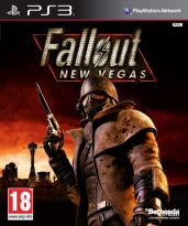 Hra pre Playstation 3 Fallout: New Vegas