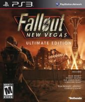 Hra pre Playstation 3 Fallout: New Vegas (Ultimate Edition)
