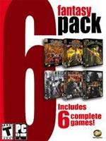 Hra pre PC Fantasy 6 Pack